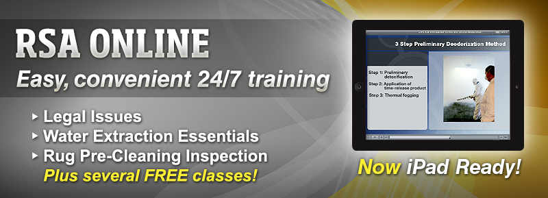 On-Line Training that take you further...